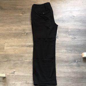 Nine West Black Pants Size 18